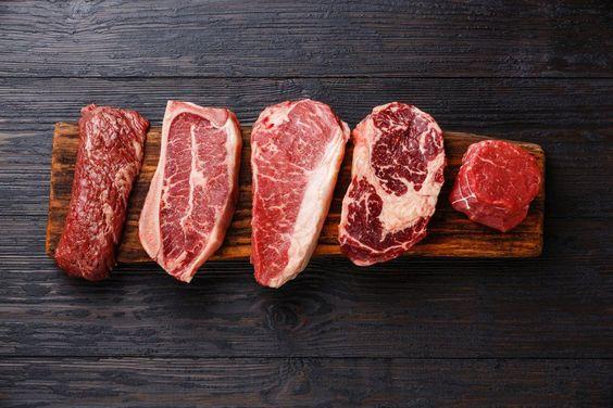 Waarom vlees eten zo belangrijk is